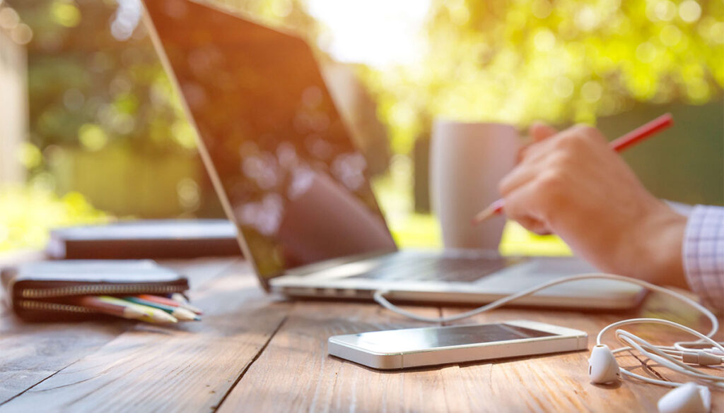 Ways to Take Your Real Estate Business Fully Remote